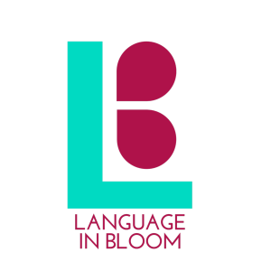 Language in Bloom Logo